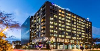 Wyndham Bogota - בוגוטה - בניין