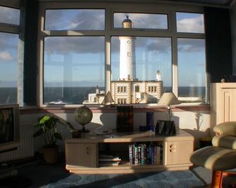 Corsewall Lighthouse Hotel - Stranraer - Room amenity