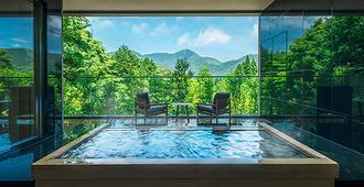 Hoshino Resorts KAI Matsumoto - מאטסומוטו - נוחות החדר