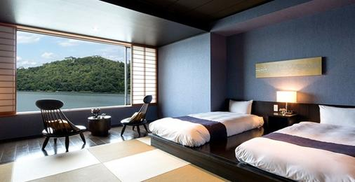 Hoshino Resorts KAI Matsumoto - Matsumoto - Phòng ngủ