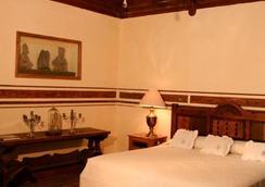 Hotel Boutique Casa De La Palma - 布埃布拉 - 普埃布拉 - 臥室