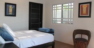 Playas Hotel - Puerto Escondido