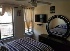 Waycross Vista Inc - 2nd Floor - Brooklyn - Habitación