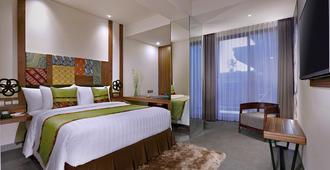 Vasanti Kuta Hotel - קוטה