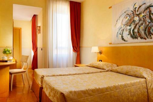 Hotel Aphrodite - Rome - Phòng ngủ