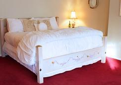 Adagio Bed & Breakfast - Denver - Quarto