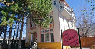 Adagio Bed & Breakfast - Denver - Edificio