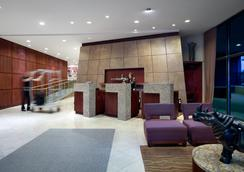 The Listel Hotel Vancouver - Vancouver - Lobby