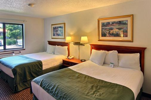 Days Inn & Suites by Wyndham Traverse City - Traverse City - Makuuhuone