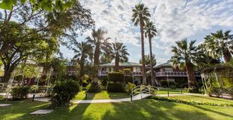 Villa Don Tomas - San Juan