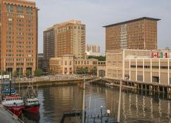 Seaport Hotel Boston - Boston - Edificio