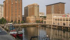 Seaport Hotel Boston - Boston - Building