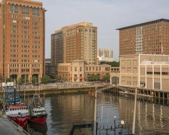 Seaport Hotel Boston - Бостон - Building
