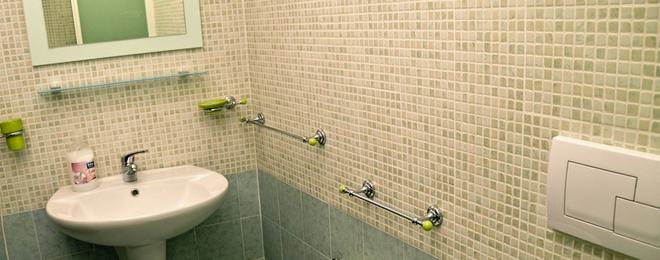 B&B Ersilia - Naples - Bathroom