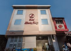 Hotel Liberty Plaza - Mumbaj - Budynek