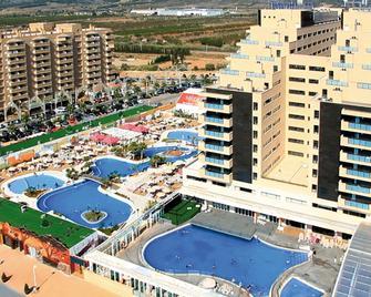 Marina d'Or Hotel Gran Duque - Oropesa - Building