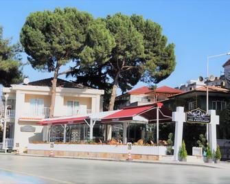 Hatunca Otel & Restaurant - Amasya - Gebouw
