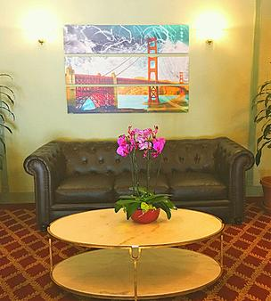 Courtyard by Marriott San Francisco Downtown/Van Ness Ave. - San Francisco - Aula