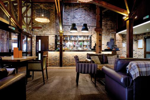 Middletons Hotel - York - Bar