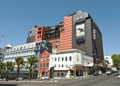 Cape Town Lodge Hotel - Ciudad del Cabo - Edificio