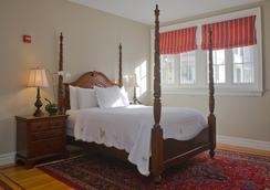 Pelham Court Hotel - Newport - Bedroom