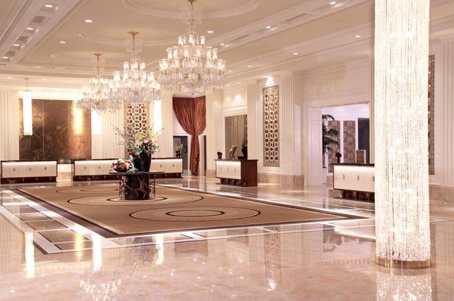 Trump International Hotel Las Vegas - Λας Βέγκας - Σαλόνι ξενοδοχείου
