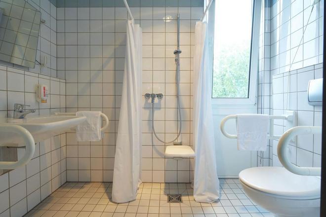 Ibis Styles Gelsenkirchen - Gelsenkirchen - Salle de bain