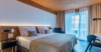 Canadiano - Urban Nature Hotel - Ponta Delgada - Habitación