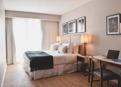 Cyan Soho Neuquén Hotel - Neuquén - Habitación