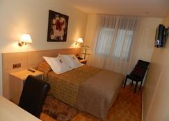 Hotel Les Truites - El Pas de la Casa - Bedroom