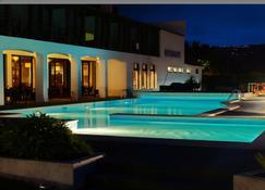 Pousada Forte da Horta - Horta - Pool