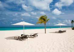 Bucuti & Tara Beach Resort - Adults Only - Oranjestad - Ranta