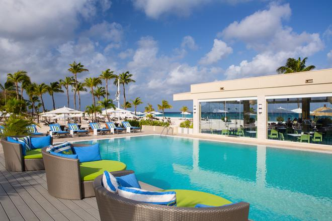 Bucuti & Tara Beach Resort - Adults Only - Oranjestad - Πισίνα