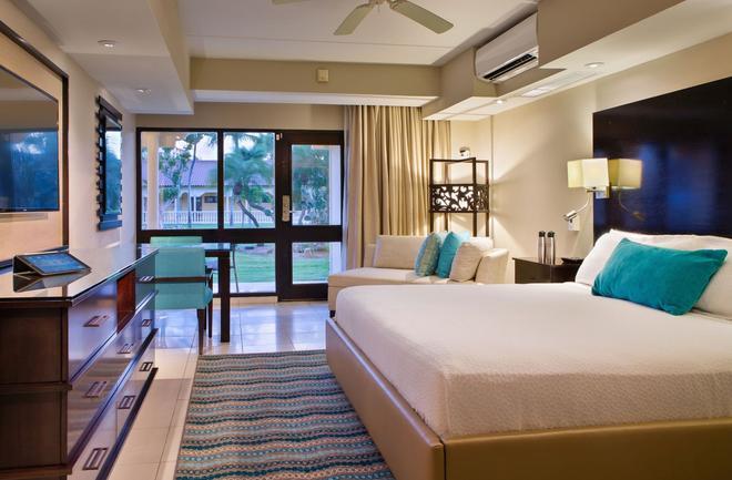 Bucuti & Tara Beach Resort - Adults Only - Oranjestad - Κρεβατοκάμαρα