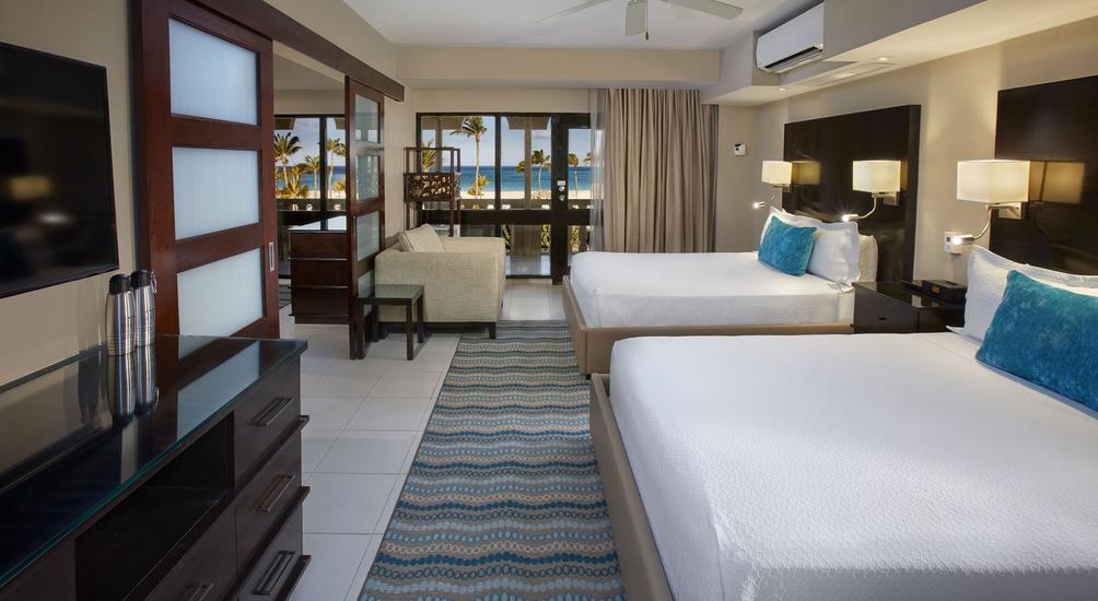 Bucuti Tara Beach Resort S