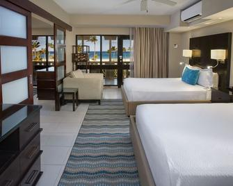 Bucuti & Tara Beach Resort - Adults Only - Oranjestad - Bedroom