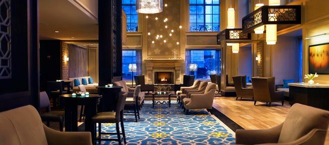 Hilton Chicago - Chicago - Lobby