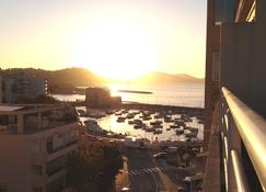 Saint Louis Plage - Toulon - Rooftop