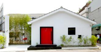 821 Space - Tainan