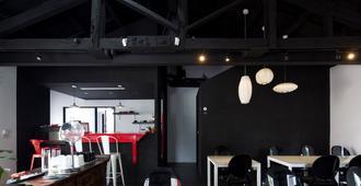 821 Space - Tainan - Restaurante