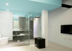 821 Space - Tainan - Bathroom