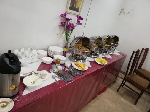 Al-Fateh - Lahore - Buffet