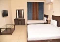 Al-Fateh - Lahore - Bedroom