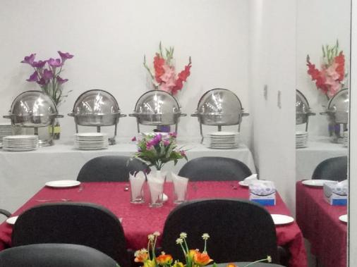 Al-Fateh - Lahore - Banquet hall