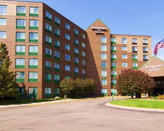 Residence Inn by Marriott Minneapolis Edina - Edina - Building
