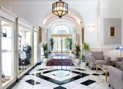Hotel Berchielli - Florence - Lobby
