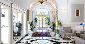 Hotel Berchielli - Φλωρεντία - Σαλόνι ξενοδοχείου