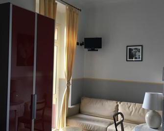 Le Divine - Levanto - Living room