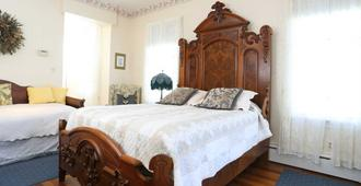 Beauclaires Bed & Breakfast Inn - Cape May - Habitación
