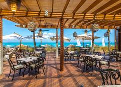 Seven Stars Resort & Spa - Providenciales - Ravintola